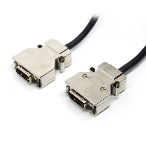 scsi ii cable