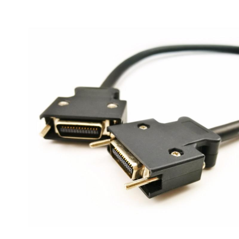 SDR 26pin CCTV camera cables