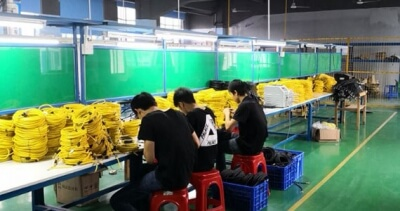 ADAMICU cable factory