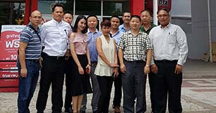 ADAMICU thailand team3