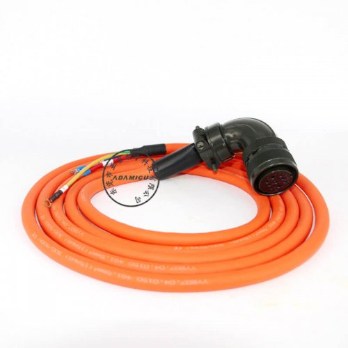 servo motor delta cable ASD-A2-PW1003-G