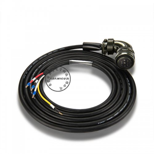 delta cable and supply for servo ASD-A2-PW1103