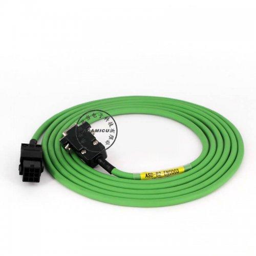 delta servo controller encoder cable ASD-B2-EN0003-G