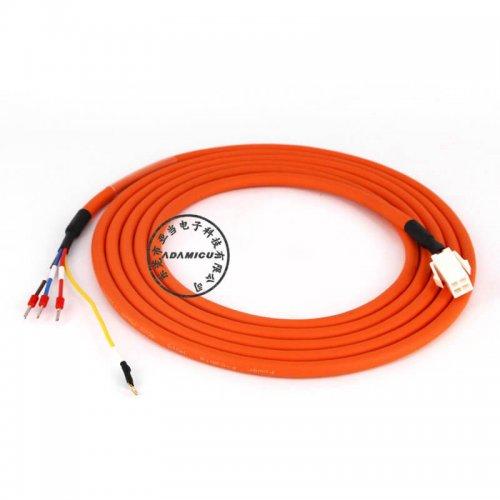 ac servo driver panasonic cable china manufacturer MFMCA0030NED
