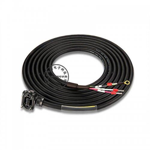 panasonic servo a5 power source cable MFMCA0030RJD