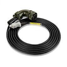servo motor encoder cable MFECA0030ESD