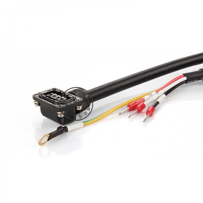 mitsubishi cable connectors wholesale MR-PWS1CBL3M-A1-L