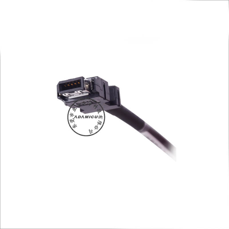 Mitsubishi cable industries ltd X axis encoder cable manufacturer