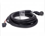 servo y splitter cable