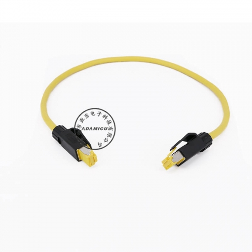 gige vision cable