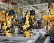 The tide of industrial robots is approaching, where is the cableconnector road in China (1)