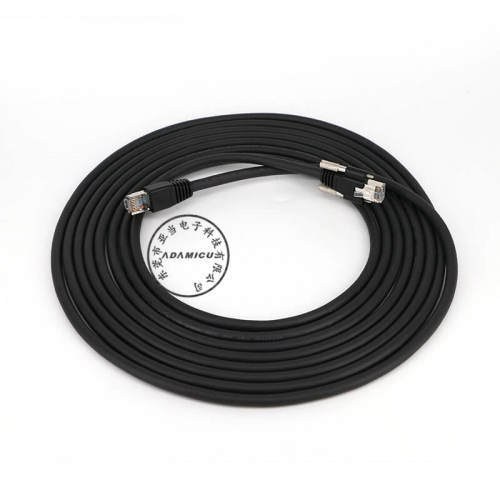 gige camera cable