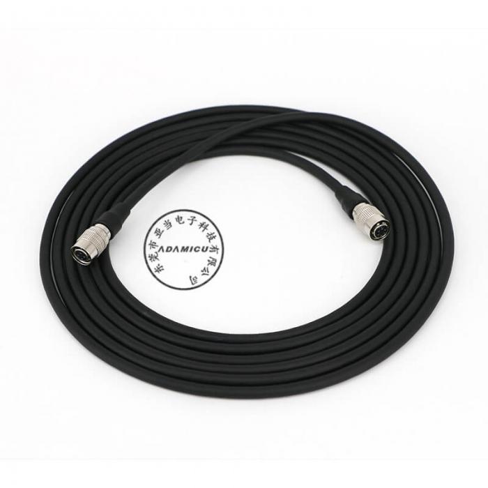 hirose 6 pin cable