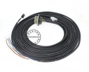 fanuc robot cables